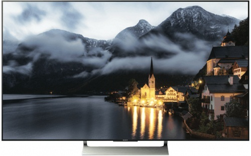"""Sony KD-65X9000E 65"""" 4K HDR Android Smart Television"""