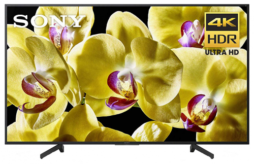 """Sony Bravia KD-43X8000G 43"""" 4K Android Voice Search TV"""