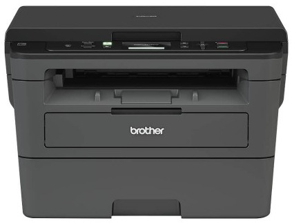 Brother DCP-L2535D 2-Sided Laser Printer