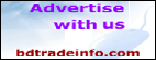 Advertise with bdtradeinfo.com